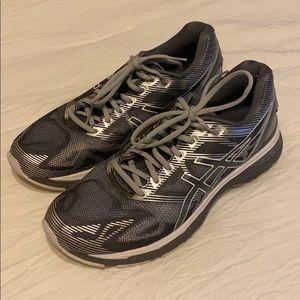 Men's ASICS shoes!